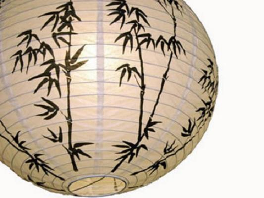 Lanterna Japonesa – Material e Passo a Passo