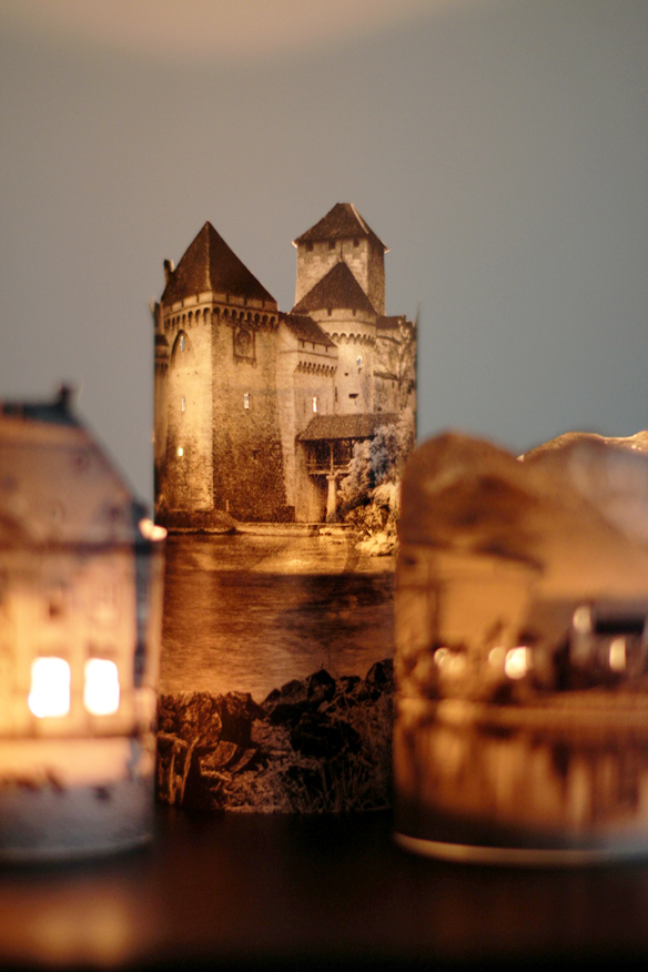 Abajur 3D Com Fotos – Como Fazer e Dicas