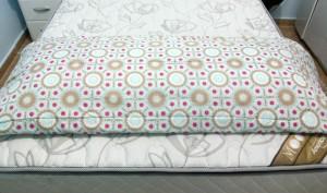 cabeceira -edredom-travesseiro