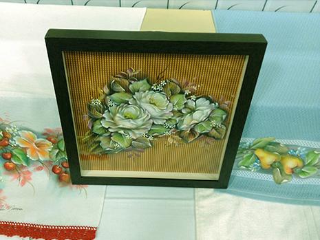 Pintura Adesivada em Tecido Feito Com Termocolante – Material e Passo a Passo