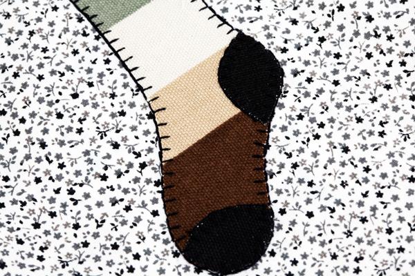Gaveta de calcinhas - 3 5