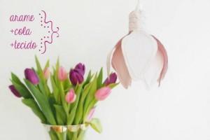 Lustre-flor