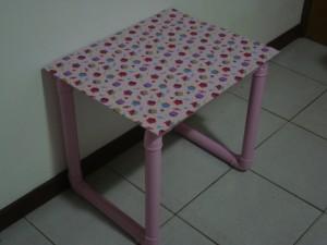 mesa-feita-pvc
