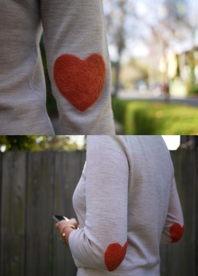 Blusa Personalizada com Lã – Como Fazer o Passo a Passo