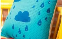 Carimbo de EVA Para Decorar Almofadas – Material e Passo a Passo