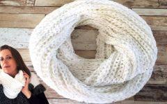 Gola de Lã MaxChic Em Tricô – Vídeo e Material
