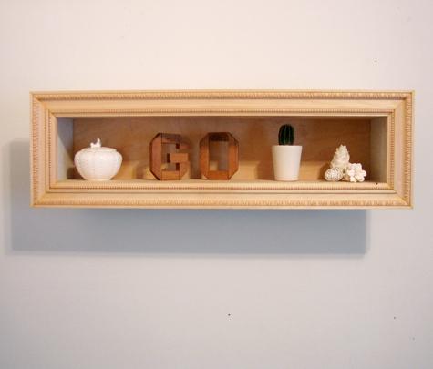 Caixa de Parede Com Moldura – Material e Passo a Passo