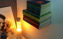Prateleira de Livros Invisível – Como Fazer