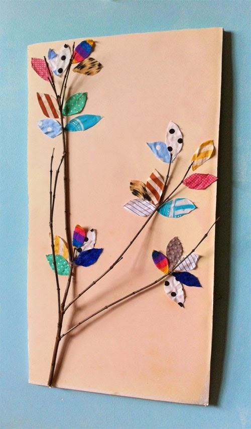 Quadro Decorativo – Material e Como Fazer