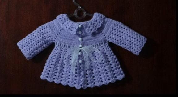 casaquinho-de-bebe-feito-de-croche-material-e-video