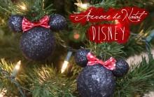 Bolas de Árvore Natal Minnie de Isopor – Material e Vídeo