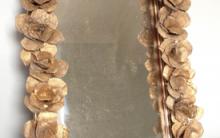Moldura Feita de Caixa de Ovo – Material e Como Fazer