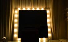 Espelho Com Luzes – Como Fazer