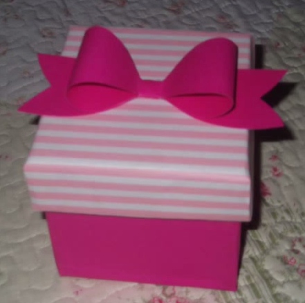 caixa-presente