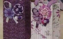 Sacolas Decoradas Feita Com Caixa de Leite – Vídeo e Como Fazer