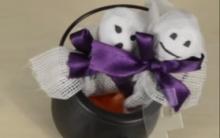 Lembrancinha Halloween – Materiais e Vídeo