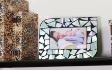 Porta-Retratos Com CD – Materiais e Vídeo