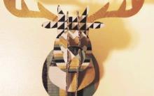 Taxidermy de Cervo de Papelão – Materiais e Vídeo