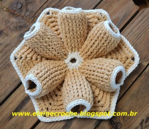 flor-feita-crochê-modelo-1