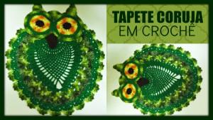 tapete-croche-coruja