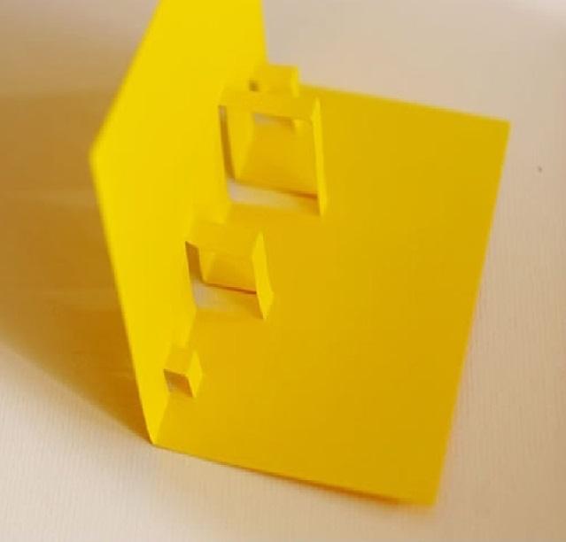 Convite Personalizado 3D Em EVA  Materiais