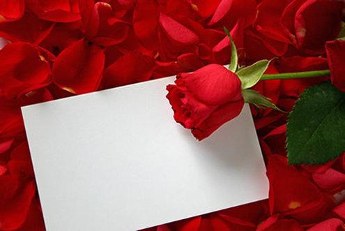 Envelope de Coração de Cartolina – Passo a Passo
