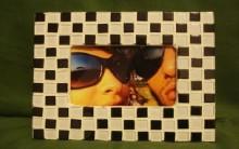 Mosaicos em Porta-Retrato – Materiais e Como Fazer
