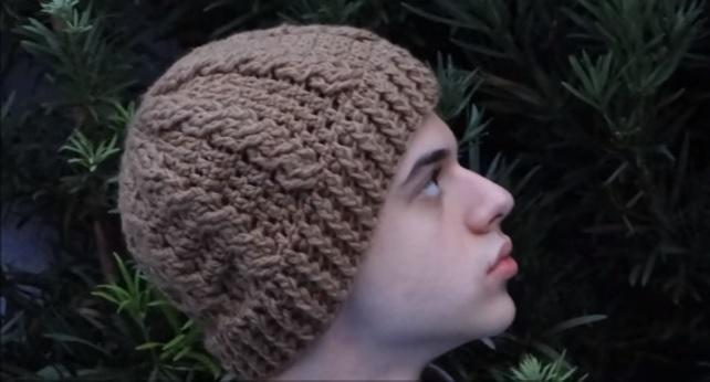 Gorro Mollet Masculino Adulto – Vídeo Como Fazer  32349fceeaa