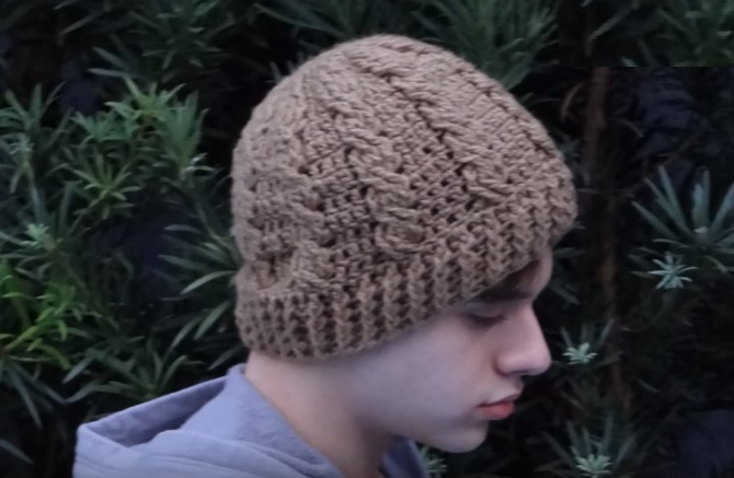 Gorro Mollet Masculino Adulto – Vídeo Como Fazer