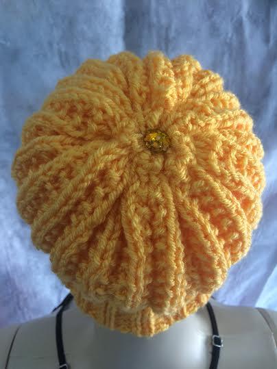 Gorro Croche