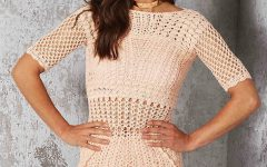 Macaquinho Costas Abertas Em Crochê – Material e Como Fazer
