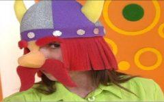 Mascara Viking Para Carnaval – Material e Como Fazer