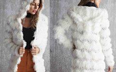 Casaco Alaska Em Crochê – Material e Receita