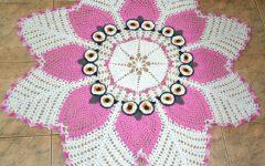 Tapetão Corujinhas Em Crochê – Material e Vídeo