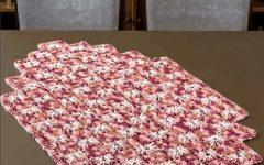 Centro de Mesa Pesponto Ilhós Crochê – Material e Receita