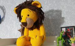 Amigurumi Leãozinho Em Crochê – Material e Vídeo