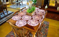 Toalha de Mesa Hortência Em Crochê – Material e Receita
