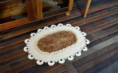 Tapete Soft Em Crochê – Material e Receita