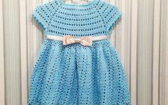 Vestido Menina Em Crochê – Material e Vídeo