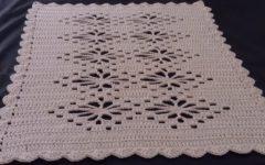Tapete Clássico Em Crochê – Material e Vídeo