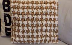 Almofada Duol Color Em Crochê – Material e Vídeo