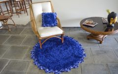 Tapete e Almofada Em Crochê – Material e Receita