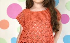Bata Infantil Em Crochê – Material e Receita